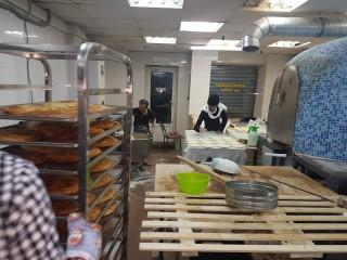 Открытие новой пекарни!