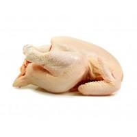 Курица халяль
