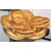 Хлеб на дровах ТАНДЫР-ЧУРЕК