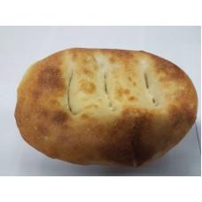 Хлеб на дровах ЧУРЕК